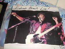 LP EDOARDO BENNATO LIVE GATEFOLD COPERTINA EX VINILE N/MINT