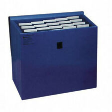 Wilson Jones Insertable Tabbed Expanding File With Flap - Letter size