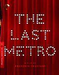 The Last Metro (Blu-ray Disc, 2009)New w/Free Shipping!