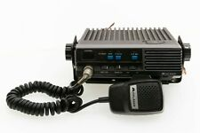 Midland Lmr Model 70-0351A Low Band (29.7-36 Mhz) Mobile Radio, Mount, Mic