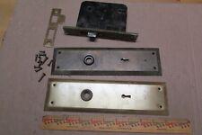 CORBIN mortise-in lock, vintage