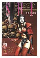 SHI: THE SERIES # 6 (Crusade Comics, JAN 1998), VF/NM