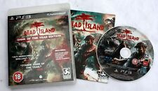 Dead Island -- Game of the Year Edition (Sony PlayStation 3, 2012) 4020628510961