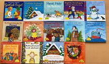 14 Pixi Bücher Weihnachten