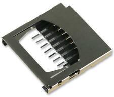 Yamaichi SD//MMC Card Socket FPS 009-2405 Push//Push LowProfile Sockel Card Reader