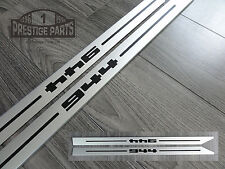 PORSCHE 944 ALUMINIUM DOOR ENTRY GUARD SILL TRIMS
