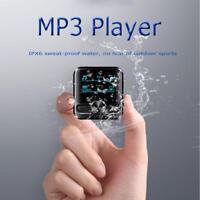 JNN M9 HIFI Sports Bluetooth MP3 Player Voice Recorder DSD Sound FM Radio