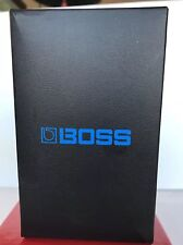 Boss BD-2 Distortion Guitar Effect Pedal New In Box W/Manual/instruction Booklet
