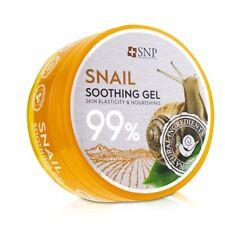 NEW SNP 99% Snail Soothing Gel (Skin Elasticity & Nourishing) 300g Womens Skin