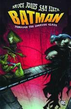 Batman: Through the Looking Glass by Bruce Jones & Sam Keith 2012, HC DJ DC
