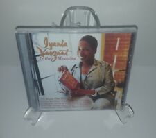 Iyanla Vanzant: In The Meantime (Music CD, 1999, Harmony Records) NEW SEALED