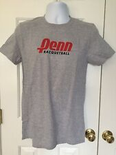 Head Penn Racquetball Men'S Gray T-Shirt Sz S The Ball Matters New