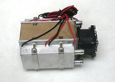 360W semiconductor refrigeration cooling water-cooled air conditioning Movement
