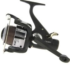 Carp Fishing Reel MAX60 Bait Runner Freespool system by NGT Angling Pursuits