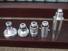 Adaptador DE GAS LPG Recarga Autocaravana/caravana botellas de gas en cualquier lugar de Europa