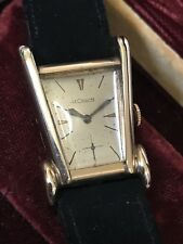 Vintage Men's  Lecoultre  With Vacheron VXN Movement And Lecoultre Box Extra