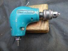 Vintage Black & Decker 90 degree angle drill attachment lot 2