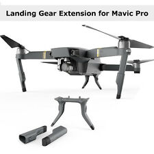 Extended Landing Gear Extension Leg Support Protector F/ DJI Mavic Pro Drone PGY