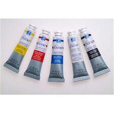 Colore a olio - Blu di cobalto LEFRANC & BOURGEOIS 40 ml per artisti