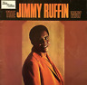 JIMMY RUFFIN ‎- The Jimmy Ruffin Way (LP) (G++/G+)