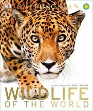 Wildlife of the World by Dorling Kindersley Publishing Staff