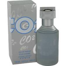 JEANNE ARTHES CO2 POUR HOMME Eau De Parfum Spray 3.3 Oz / 100 ml DISCONTINUED!!!