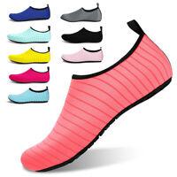 Ultralight Unisex Barefoot Water Shoes Quick Gry Wading Swim Yoga Beach Holiday