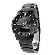 CASIO LINEAGE LCW-M170DB-1AJF Multiband 6 Men's Watch New in Box