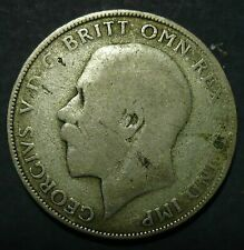 1922 Great Britain One Florin