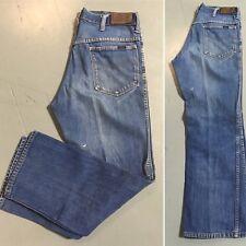 Vintage Jeans Genuine Roebucks Sears, Roebuck And Co 33 x 30