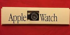 APPLE WATCH VINTAGE BLACK MACINTOSH OLD ORIGINAL 1999 IWATCH NEW NEVER WORN MAC