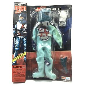 Vintage Palitoy Action Man Space Ranger Outfit