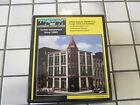 DPM LANDMARK STRUCTURES corner department store building kit HO scale ////