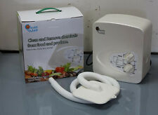 CleanWell  Supersonic Ozonizer Vegetable/Multi-purpose  Cleaning Machine