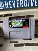 Bugs Bunny in Rabbit Rampage (Super Nintendo Entertainment System, 1994) -...