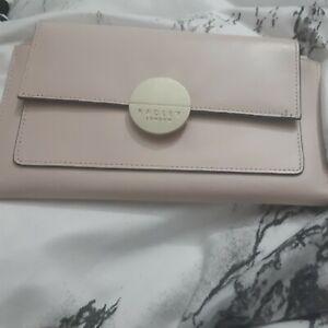Radley Pink Purse Wallet