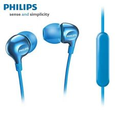 Auriculares PHILIPS MyJam Vibes SHE3705BL Con Microfono - Ultrapequeños
