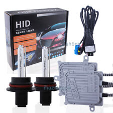 75W High Power HID Xenon Light Conversion Kit H1 H4 H10 H11 9006 for Mitsubishi