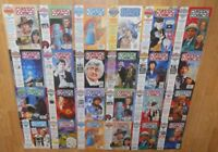 Doctor Who Classic Comics Issues 1 - 27: Excellent Condition