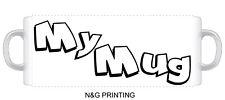 086 - MY MUG - Funny Novelty gift 11oz Mug