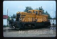 Original Slide Normetal Mining GE44T In 1974