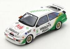 Ford Sierra RS500 Cosworth Winner Macau Guia Race 1989 T.Harve 1:43 SPARK 43MC89