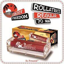 ENJOY FREEDOM ROLLATORE - MACCHINETTA ROLLATRICE PER CARTINE CORTE REGULAR 70mm