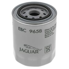 GENUINE JAGUAR OIL FILTER X300 XJ6 XJR XJ12, XJ40 XJ6 XJ12, XJS - EBC9658
