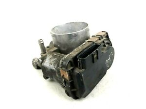 Subaru Outback Legacy Forester Throttle Body Butterfly Valve 16112AA110
