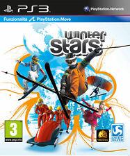 Winter Stars PS3 Playstation 3 IT IMPORT DEEP SILVER