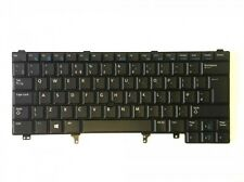 DELL 31T2C Latitude E6440 UK Keyboard Backlit