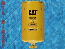 Genuine Caterpillar 175-2949 fuel filter water separator CAT 1752949