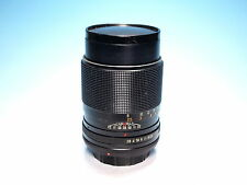 Auto Universar PC 135mm 1:2.8 Ø58mm für Canon FD Objektiv Lens - (6125)
