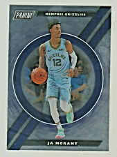 2019-20 Panini PLAYER OF THE DAY FOIL #84 JA MORANT RC Rookie Memphis Grizzlies